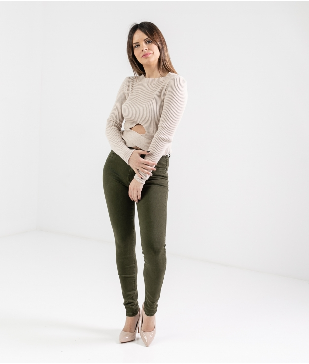 Pantalón Clatus - Verde