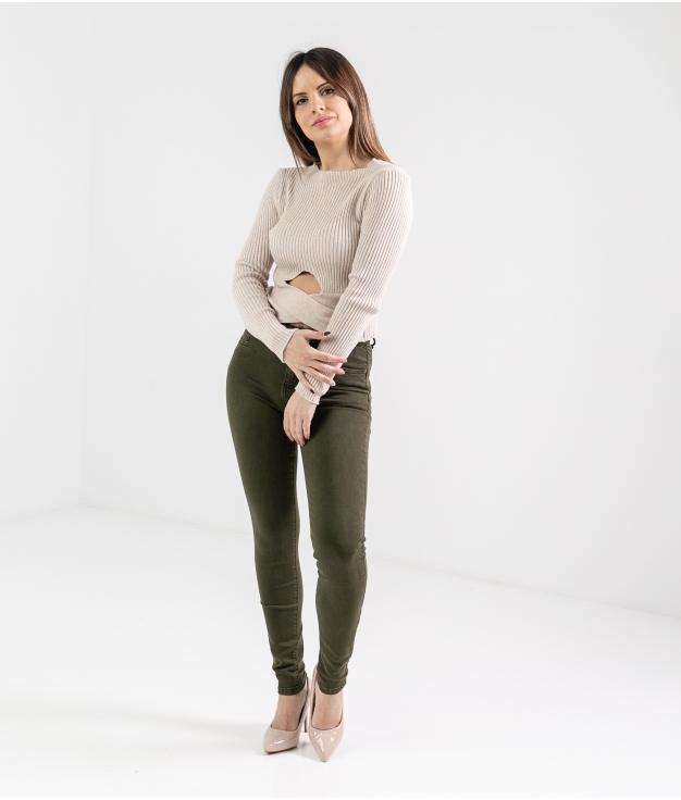 Pantalón Clatus - Vert