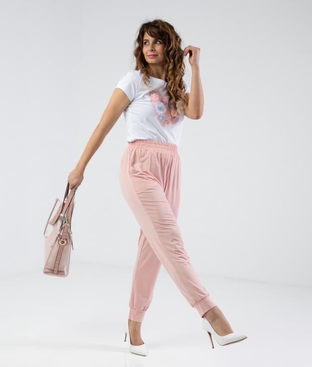 Pantalón Quive - Rosa