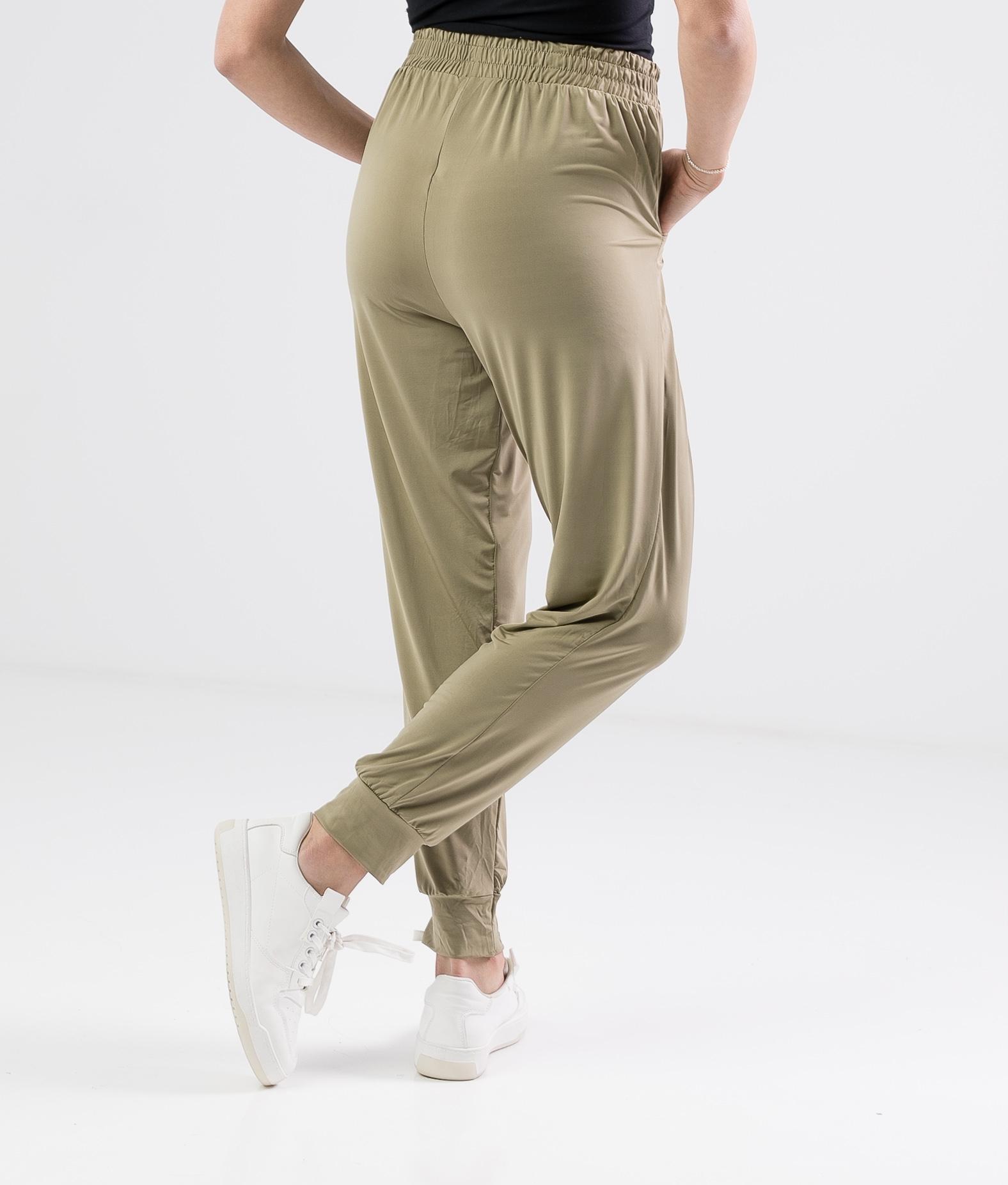 Pantalón Quive - Khaki