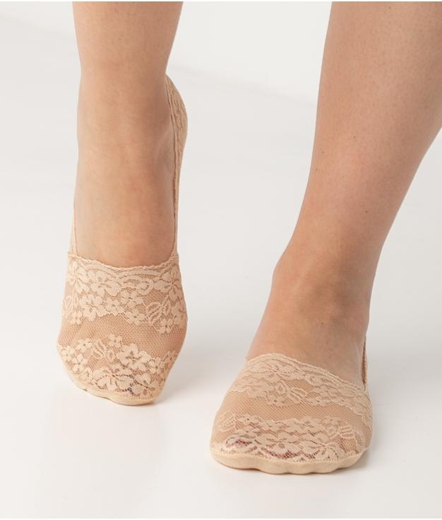 Sock CAJER - BEIGE
