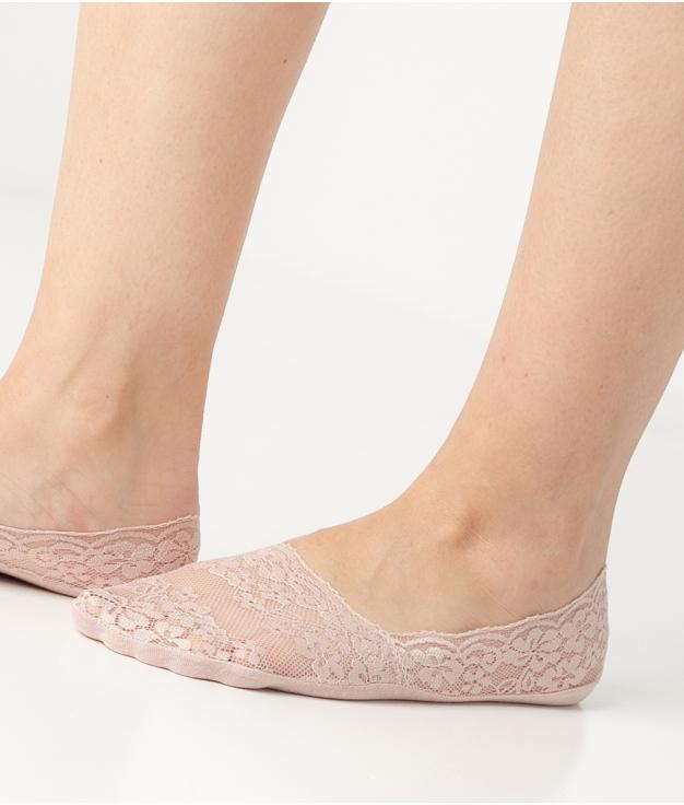 Sock CAJER - PINK