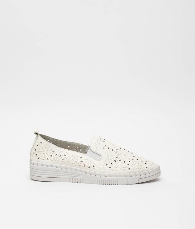 Zapato Bonti - BLANCO