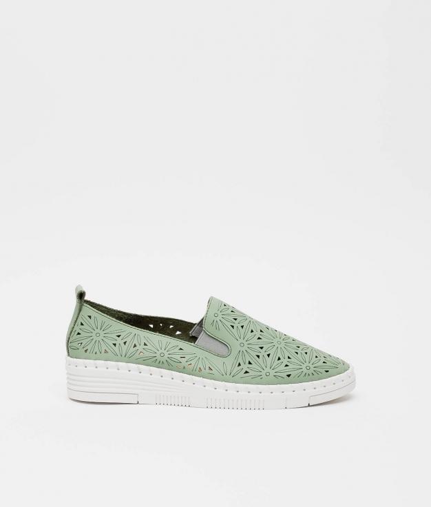Shoes Bonti - GREEN