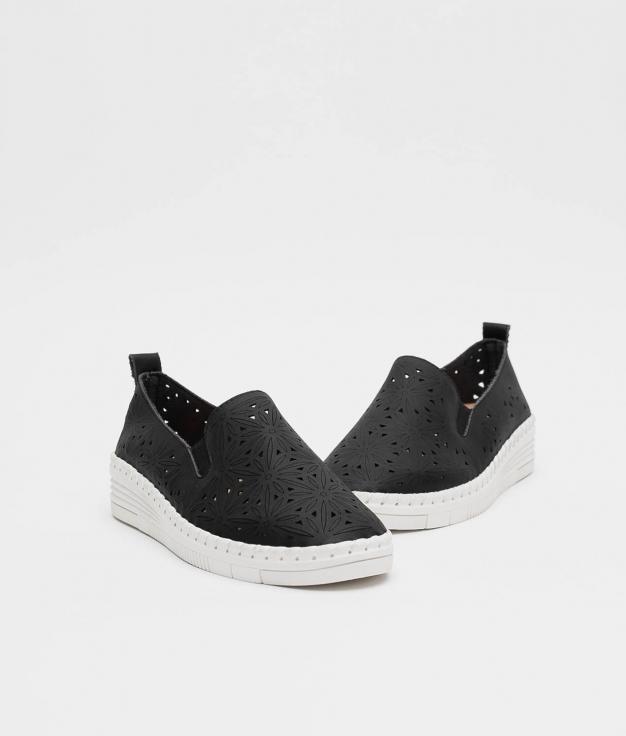 Shoes Bonti - BLACK