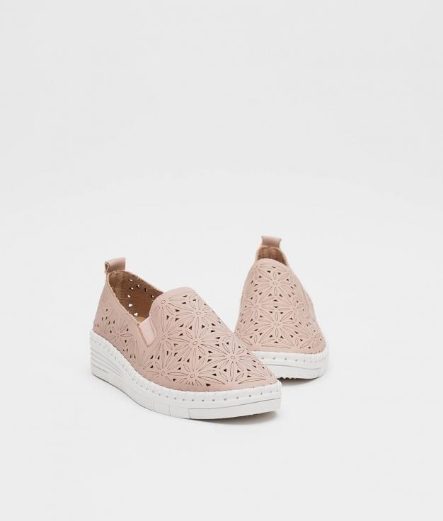 Zapato Bonti - ROSA