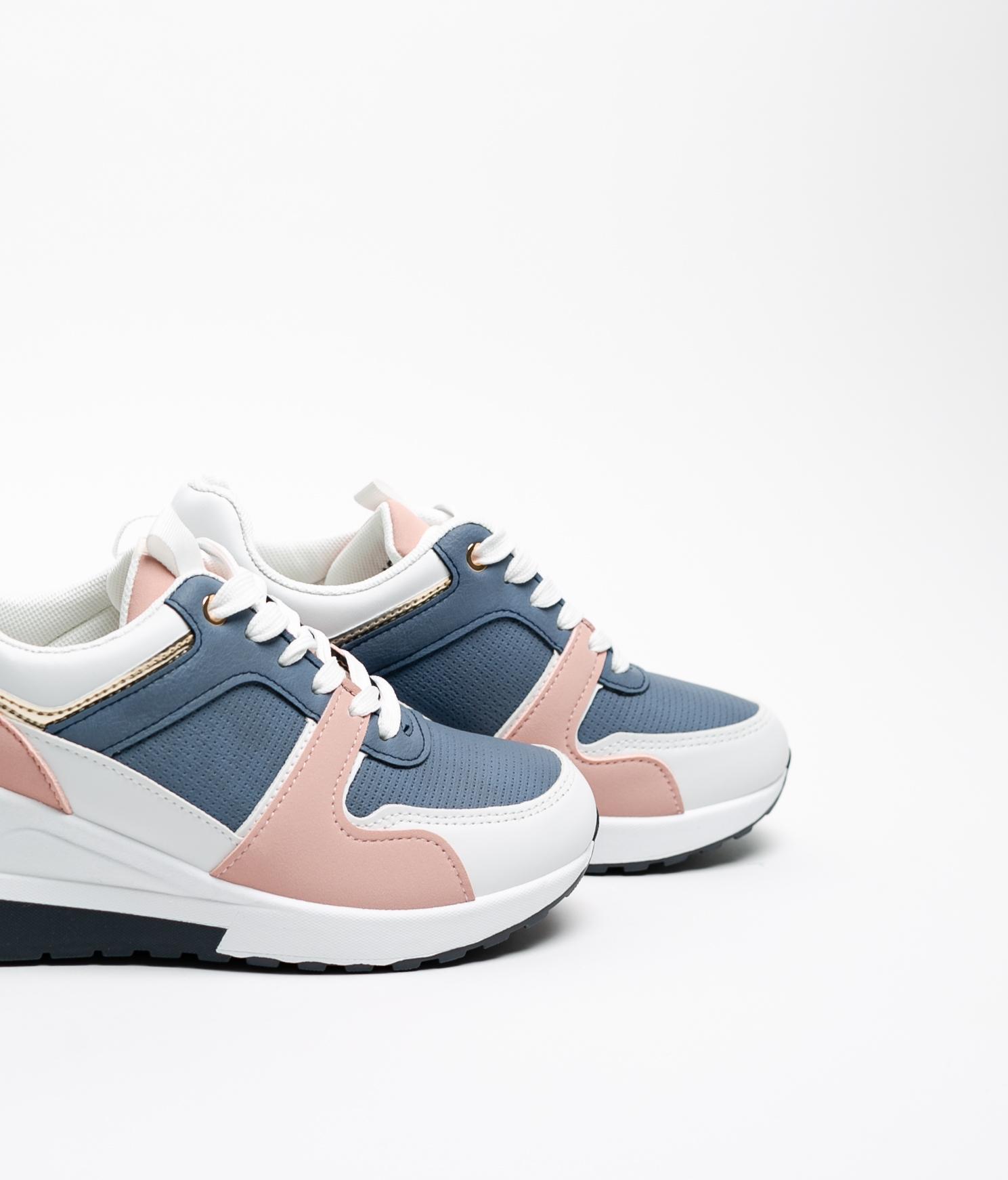 Sneakers Ruri - Pink