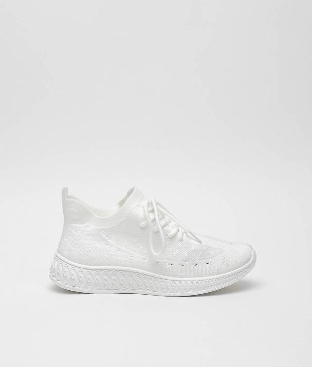 Sneakers Grener - Bianco