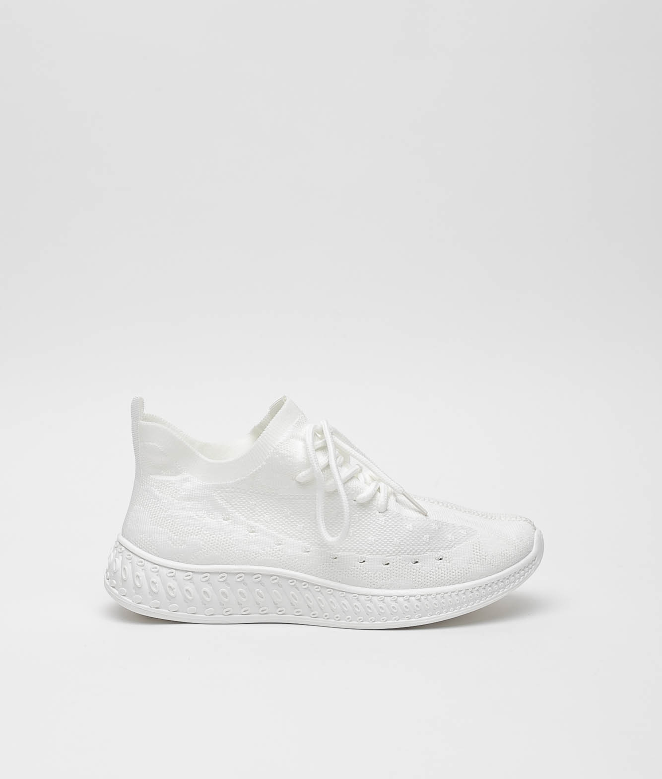 Sneakers Grener - White
