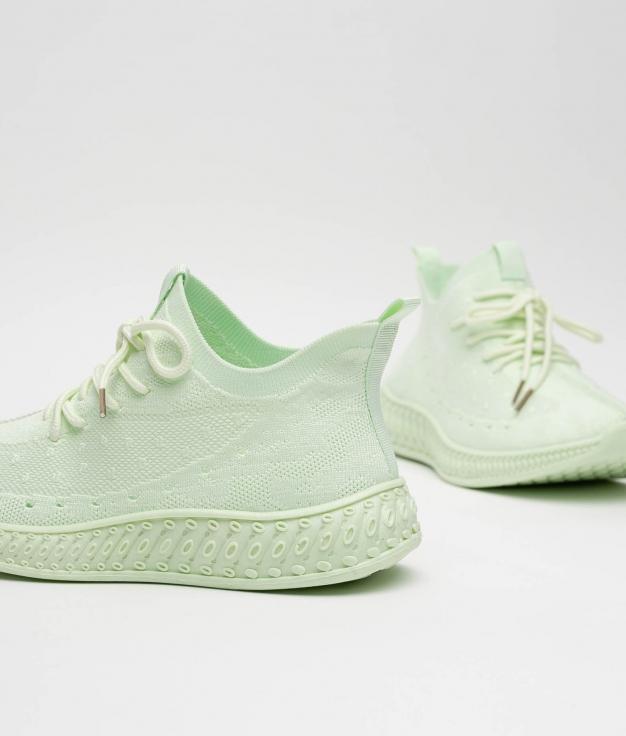 Sneakers Grener - Vert