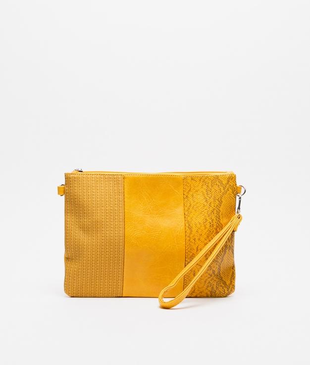 Wallet Severi - Ambar