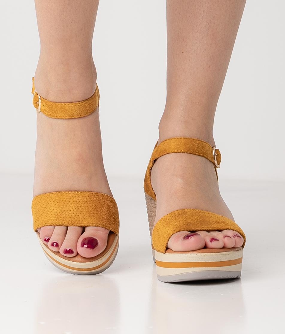Cuña Antara - Yellow