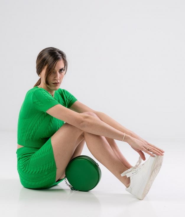 Conjunto Frinpi - Verde
