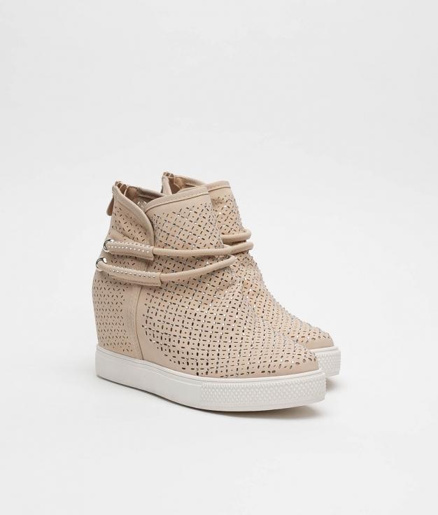 Sneakers KOTA- BEGE