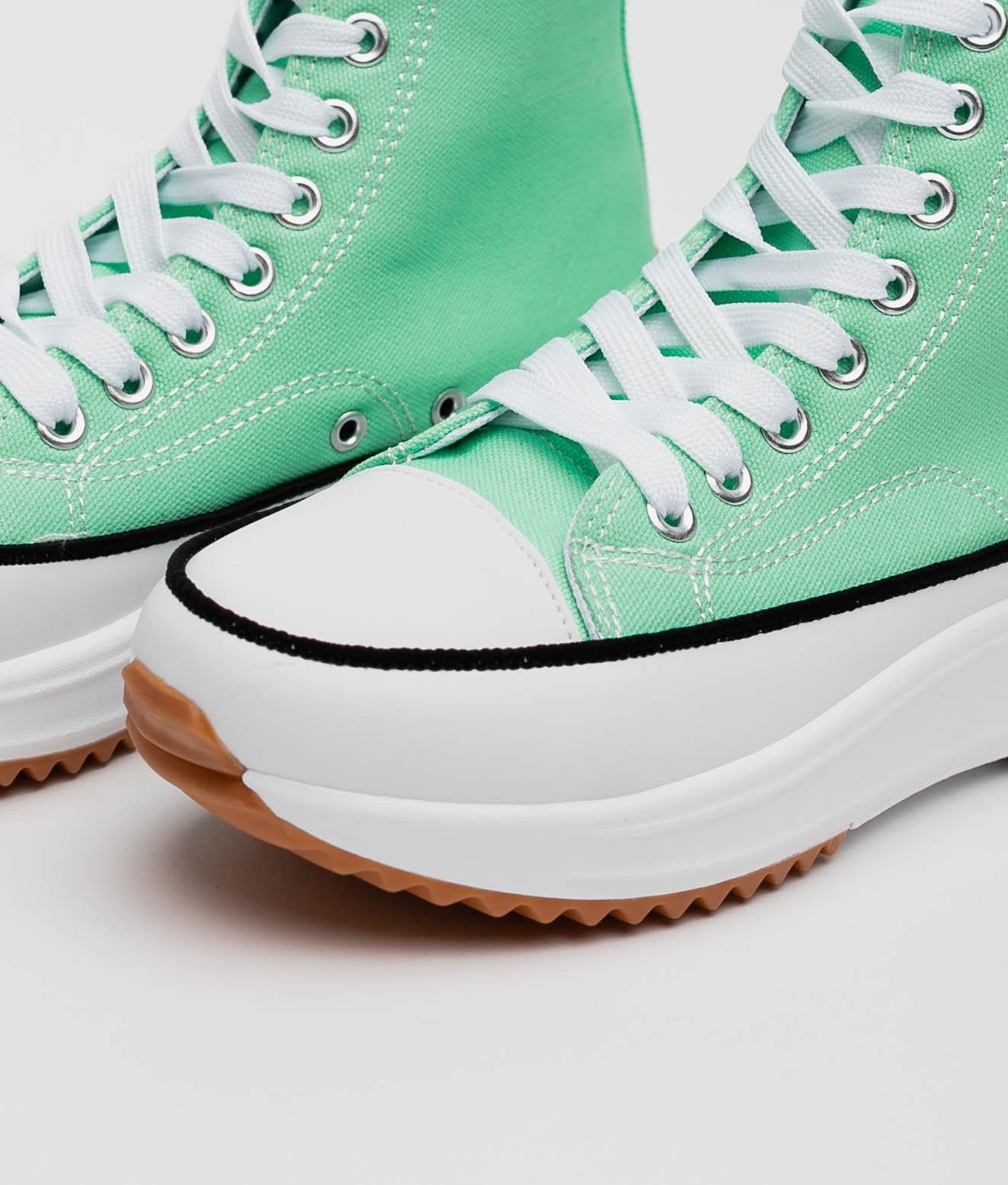 Sneakers Vitu - Green