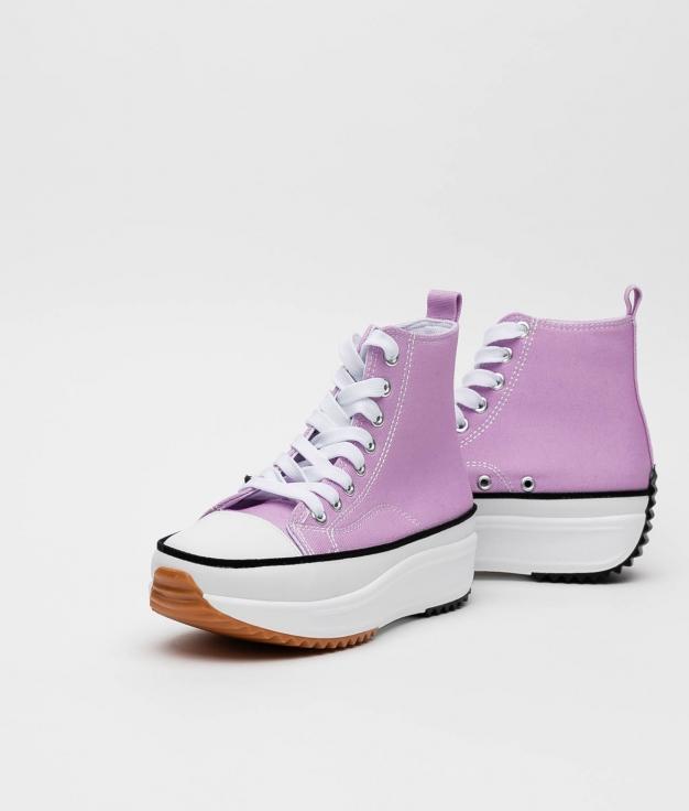 Sneakers Vitu - Lilás