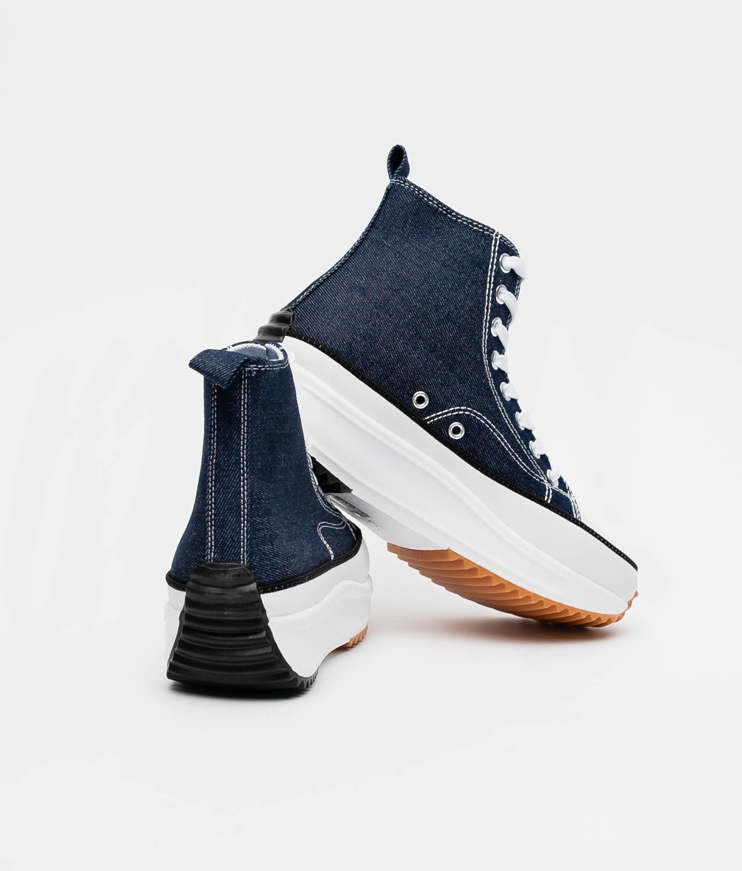 Sneakers Vitu - Denim