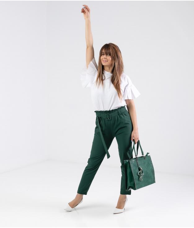 Pantalón Unicer - vert