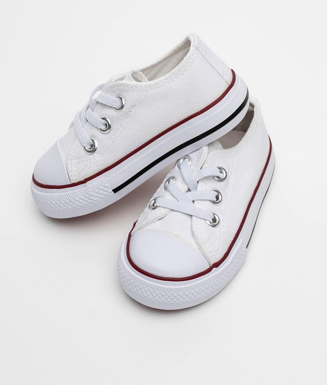 Sneakers Dreams Niña - Bianco