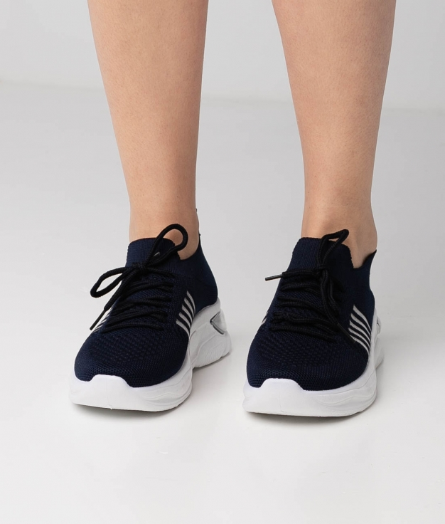Sneakers Dule - Azul