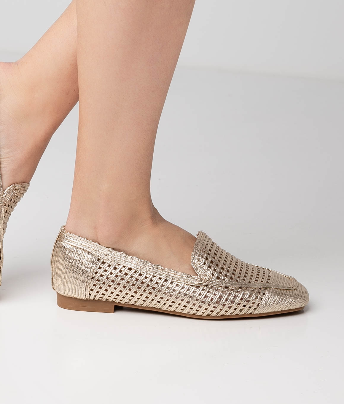 CHAUSSURE MISORE - OR