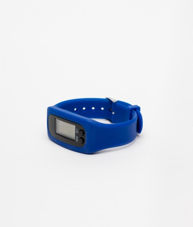Reloj Fornax - Azul