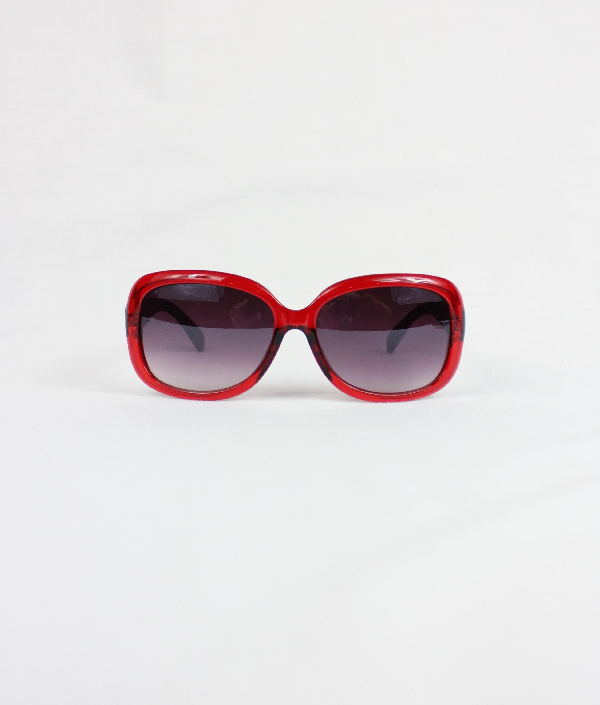 SUNGLASSES MELLEA - RED