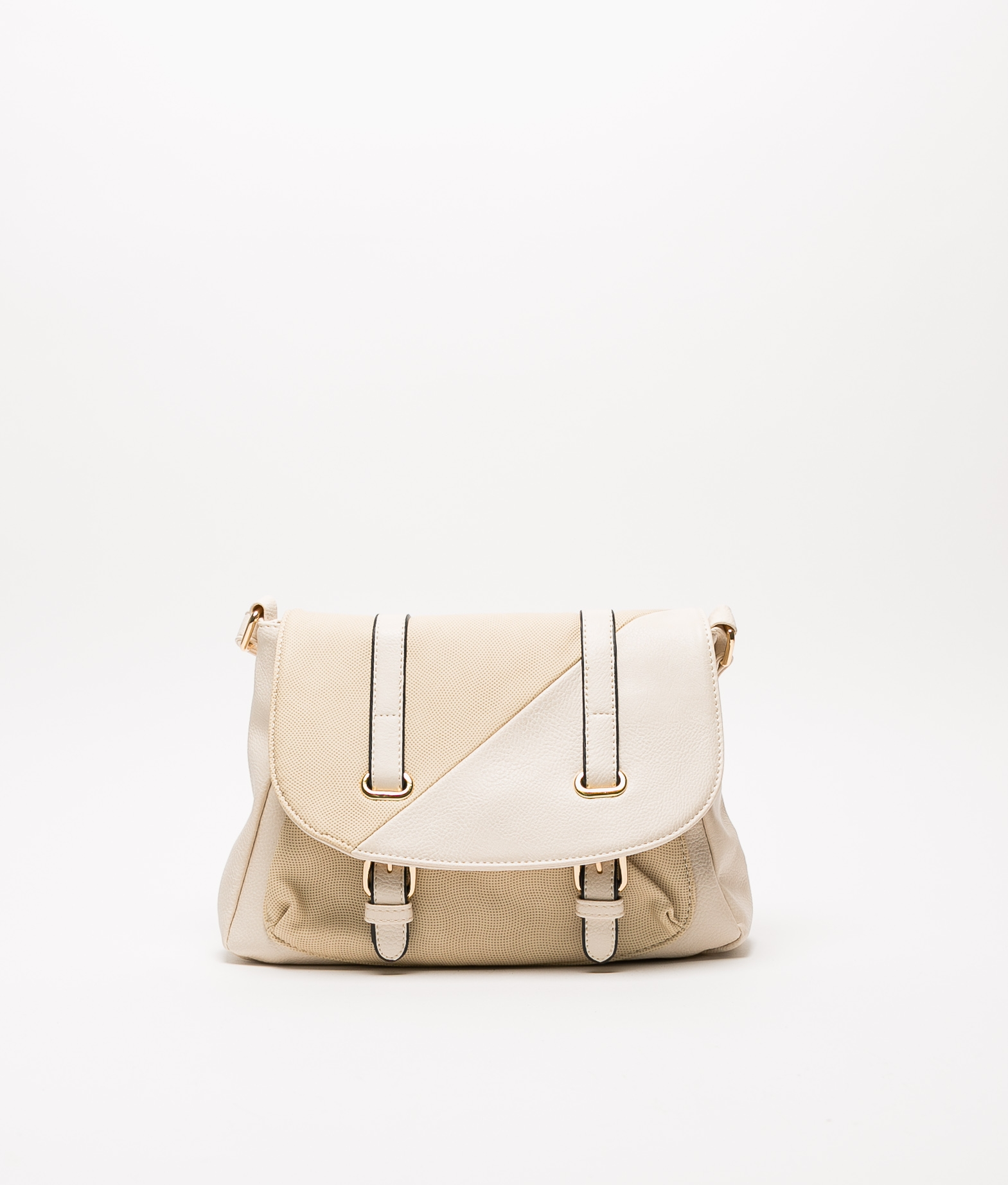 Shoulder bag Odetta - Beige