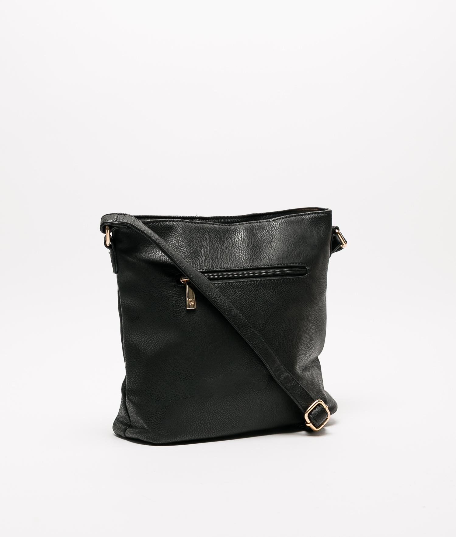 Shoulder bag Silke - Black