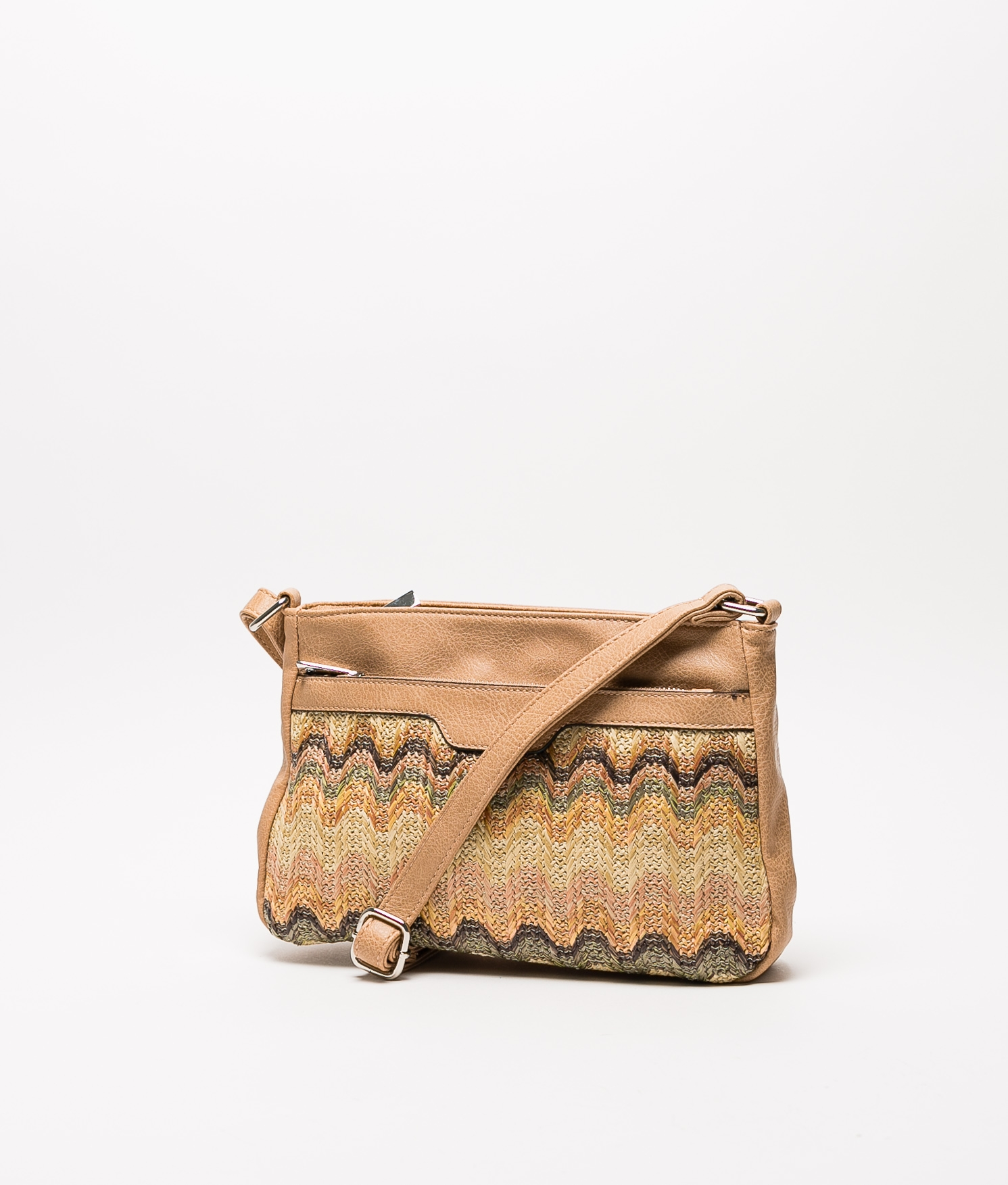 DIONNE WALLET - TAUPE