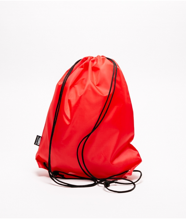 SAC A DOS NERGY - ROUGE