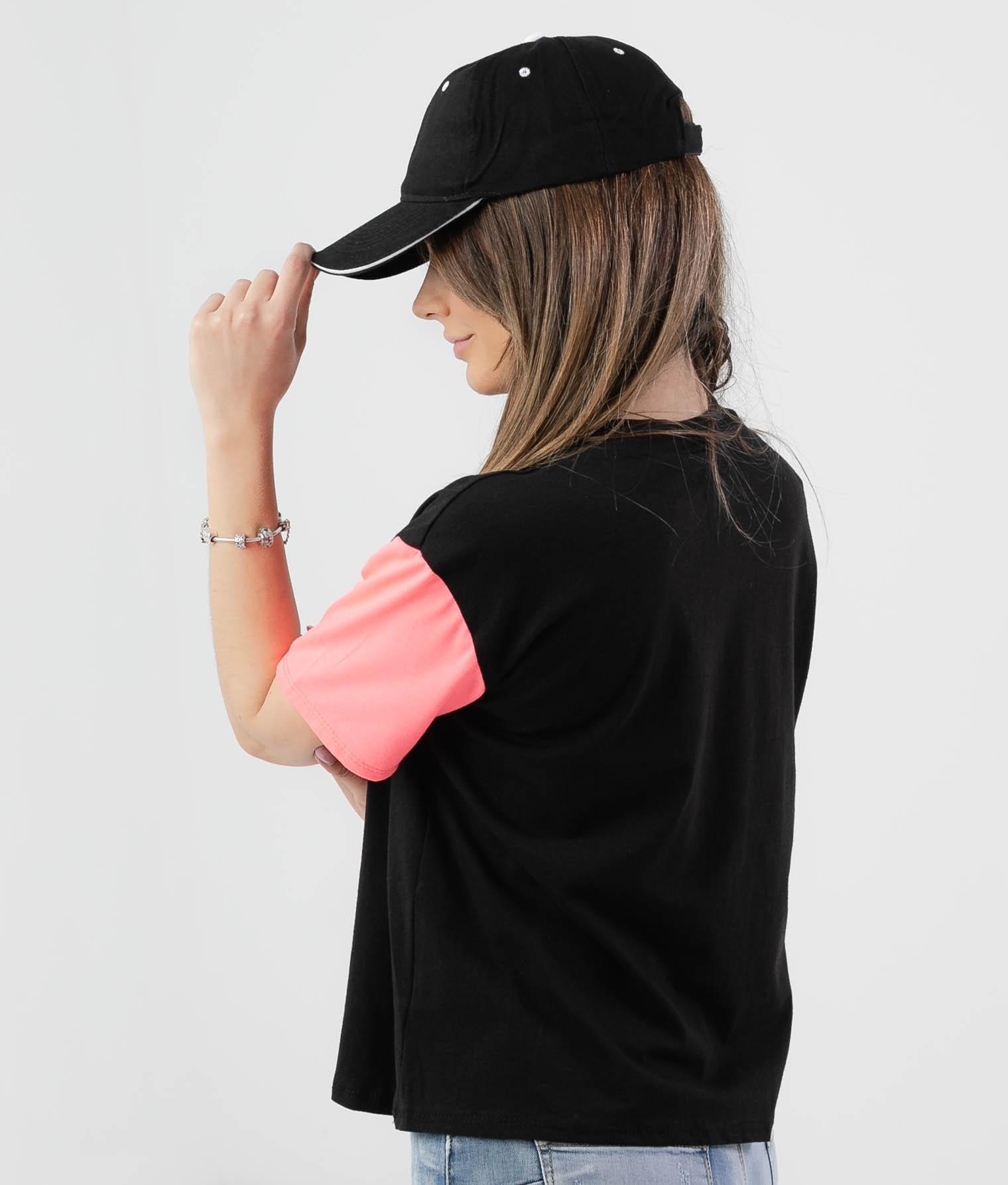 PANY CAP - BLACK