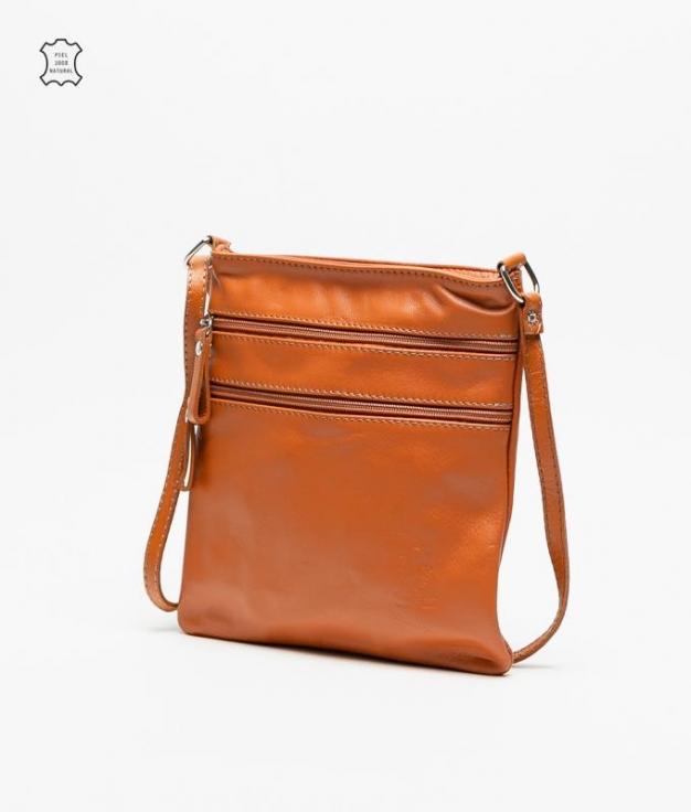 Bolso piel Polo - leather
