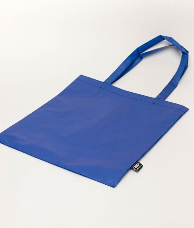 BOLSA LISY - BLUE
