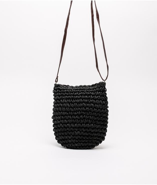 ARUNA WALLET - BLACK