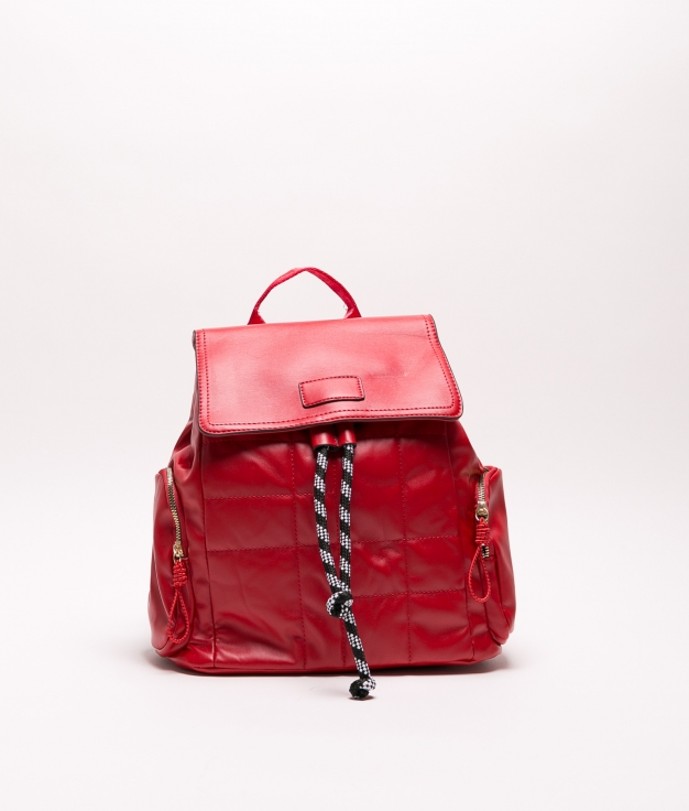 BACKPACK BENGATA - RED