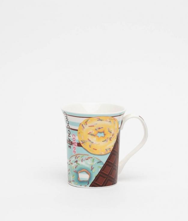 CUP TEWE - CHOCOLATE