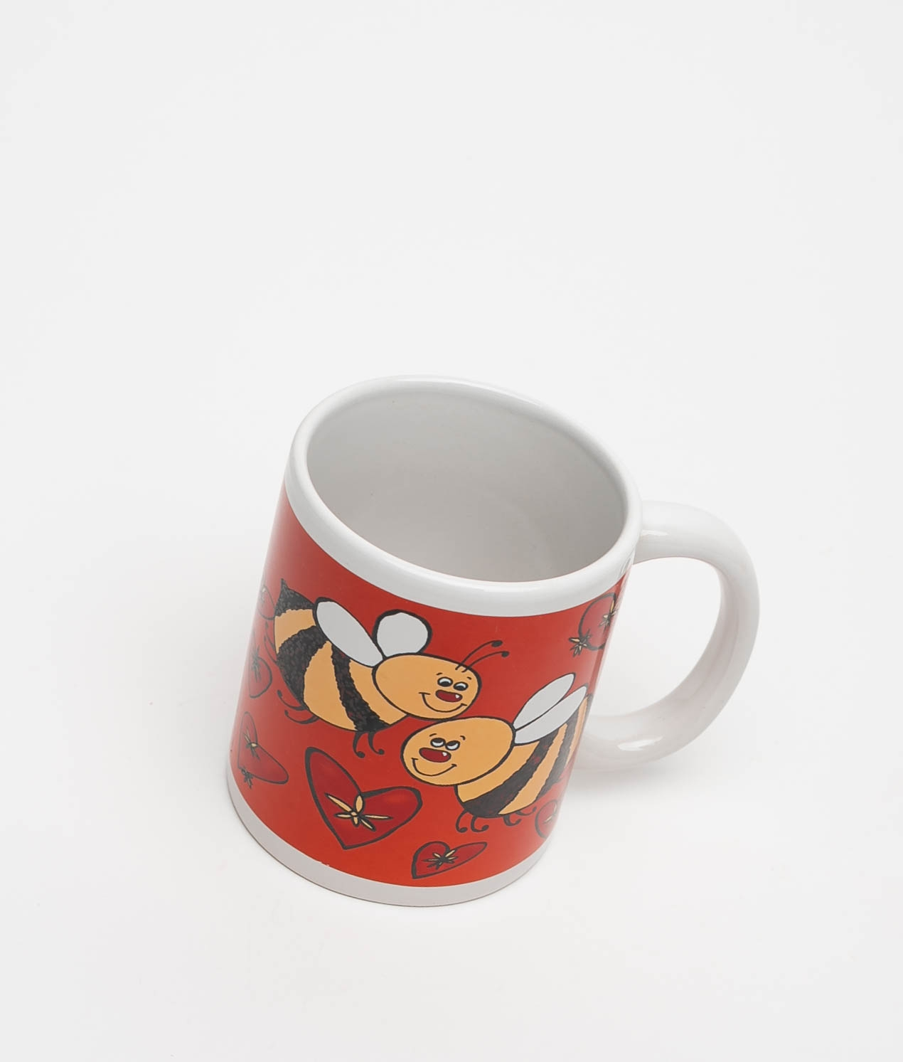 CUP GAMI - RED
