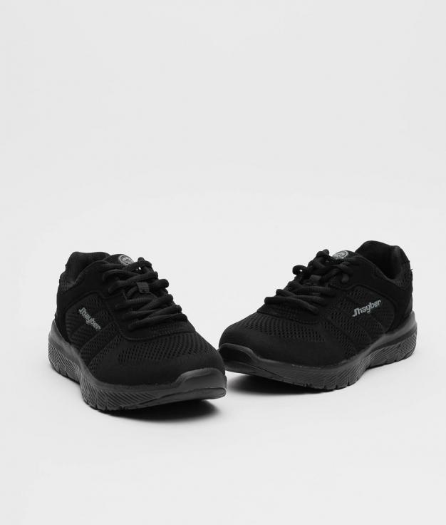 Sneakers Teler J'hayber - Noir