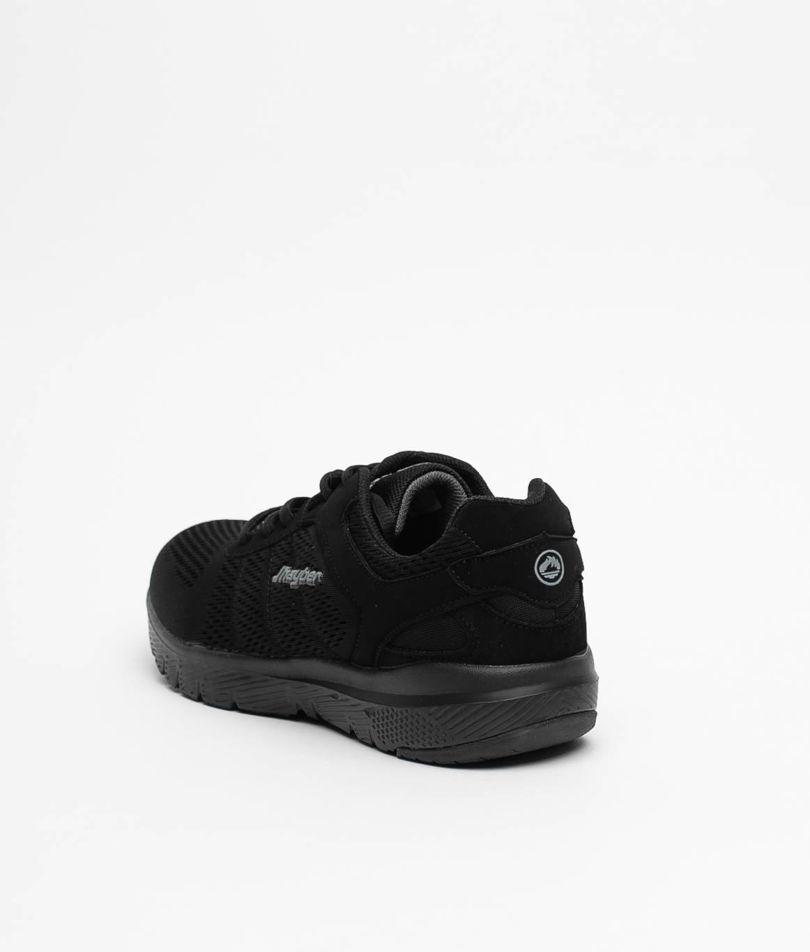 Sneakers Teler J'hayber - Black