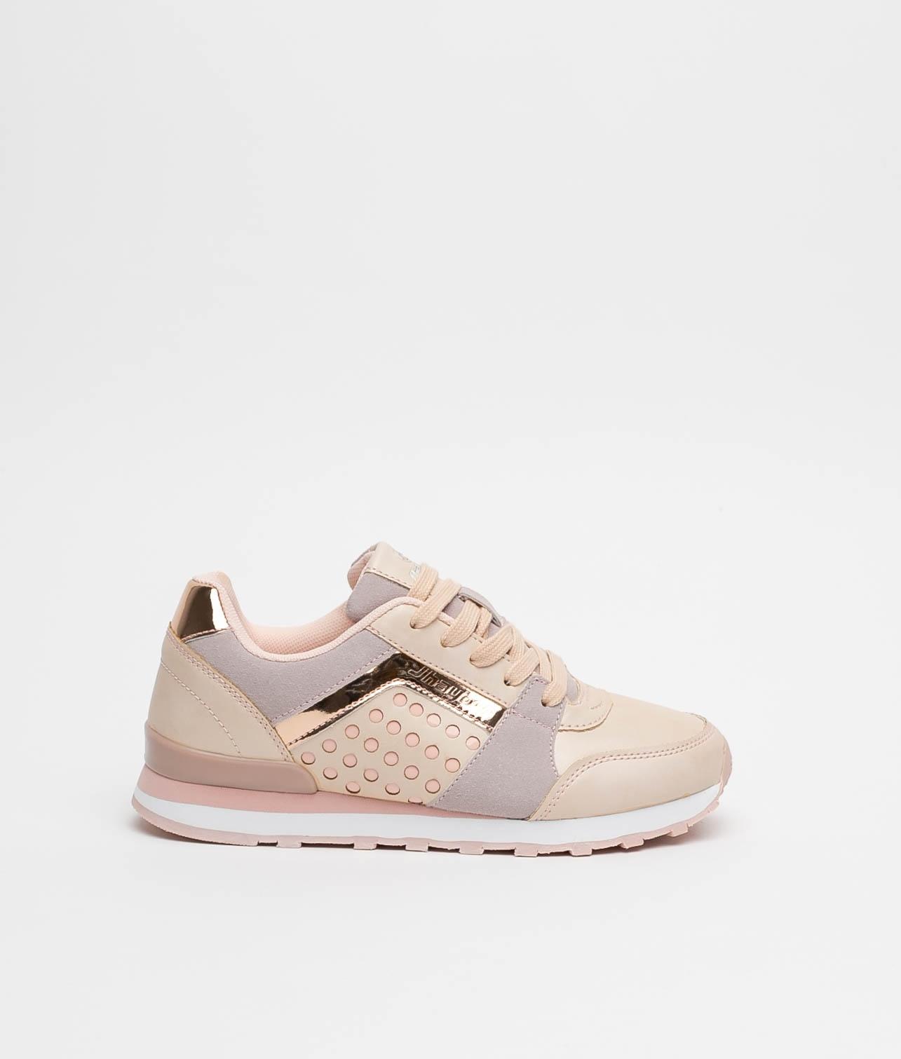 Sneakers Punter J'habyer - Pink