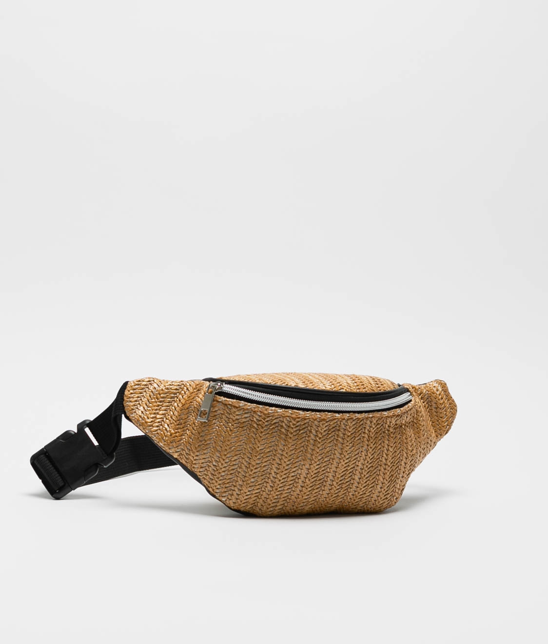 WAIST BAG NOA - CAMEL