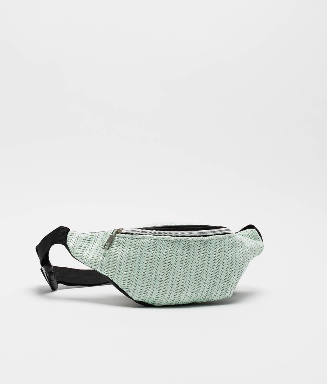 WAIST BAG NOA - GREEN