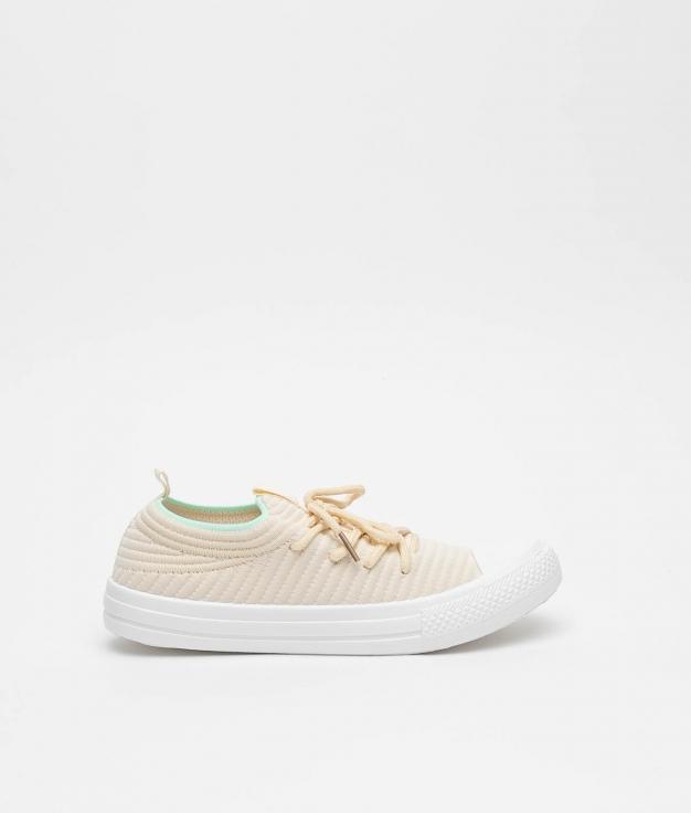 Sneakers Leven - Bege