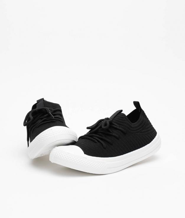 Sneakers Leven - Preto