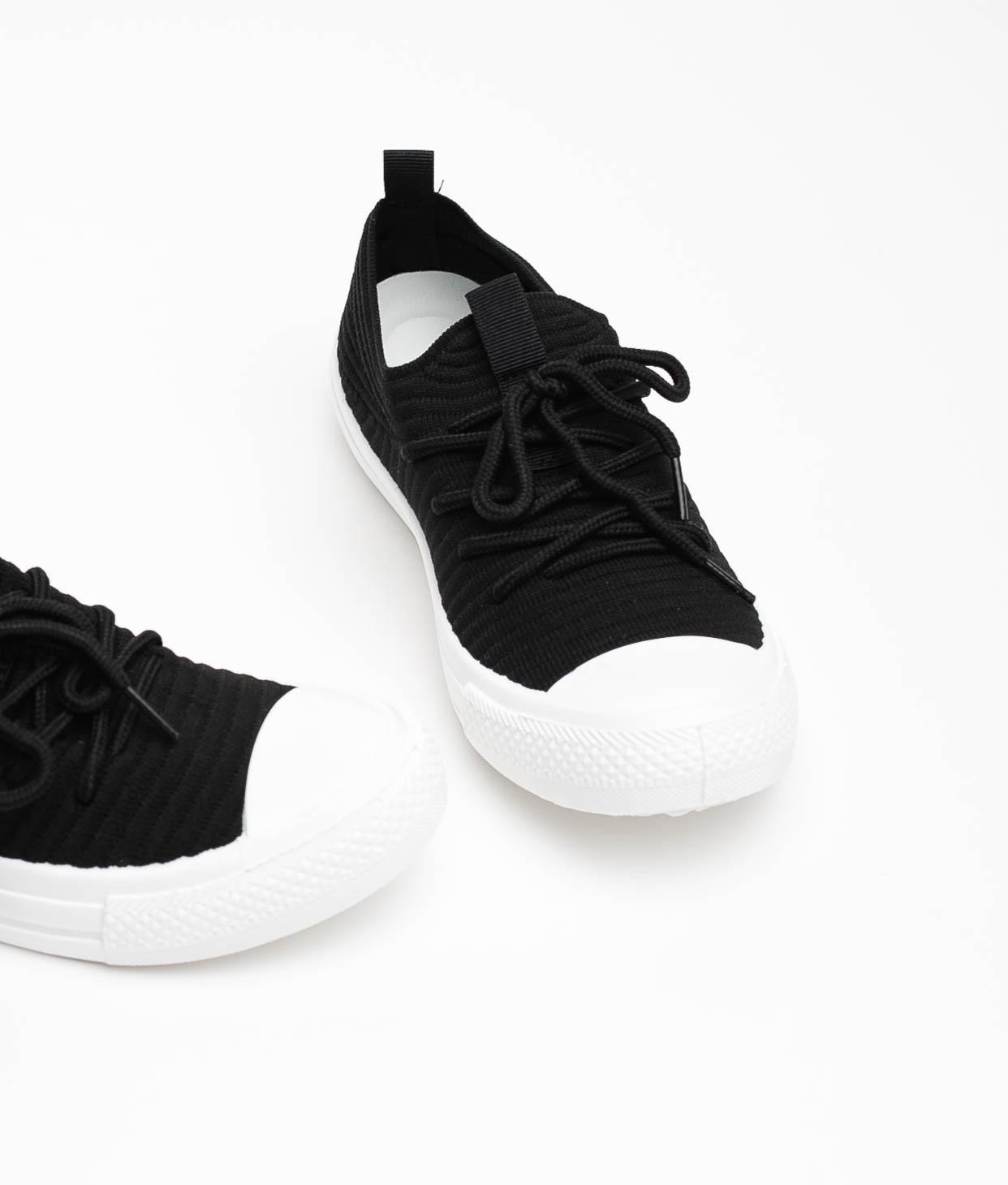 Sneakers Leven - Black