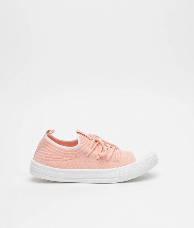 Sneakers Leven - Rose