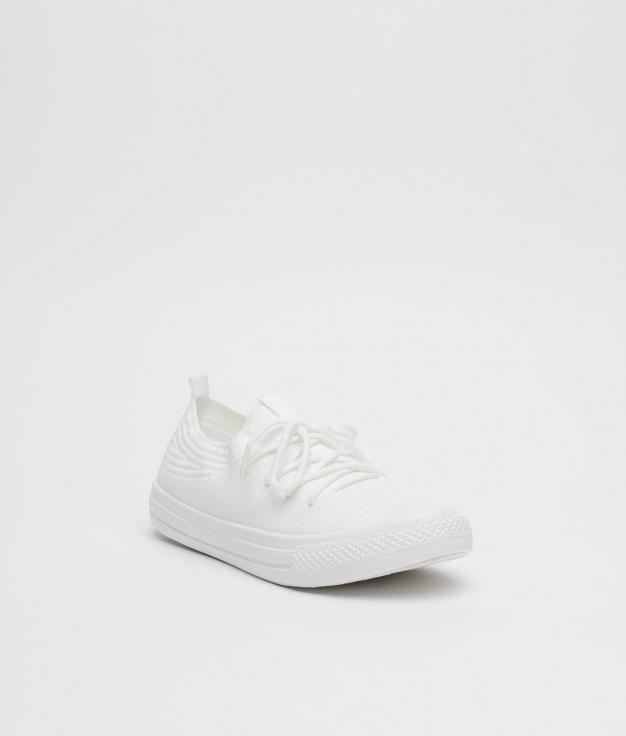 Sneakers Leven - Branco