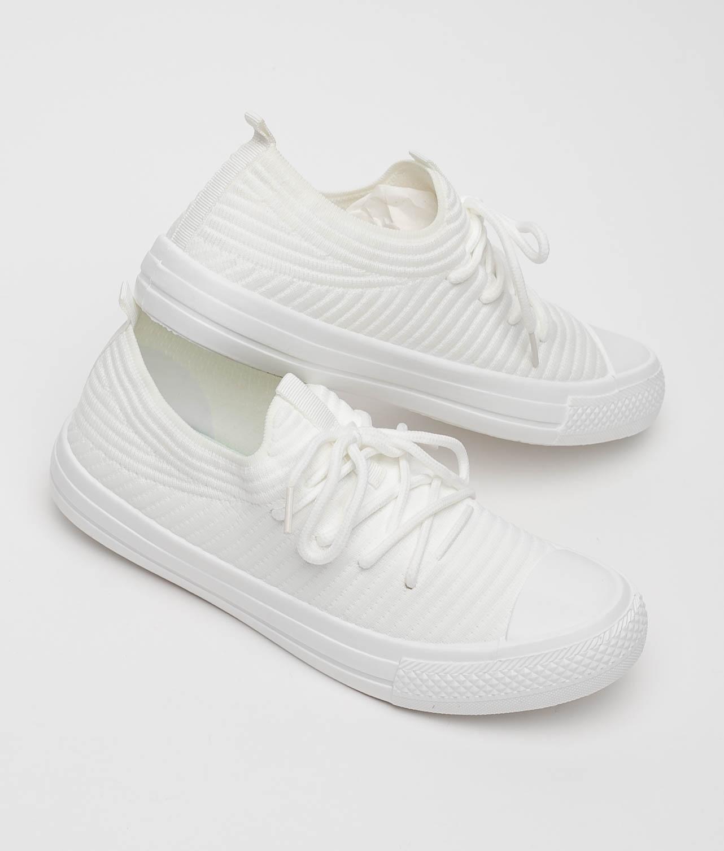 Sneakers Leven - White