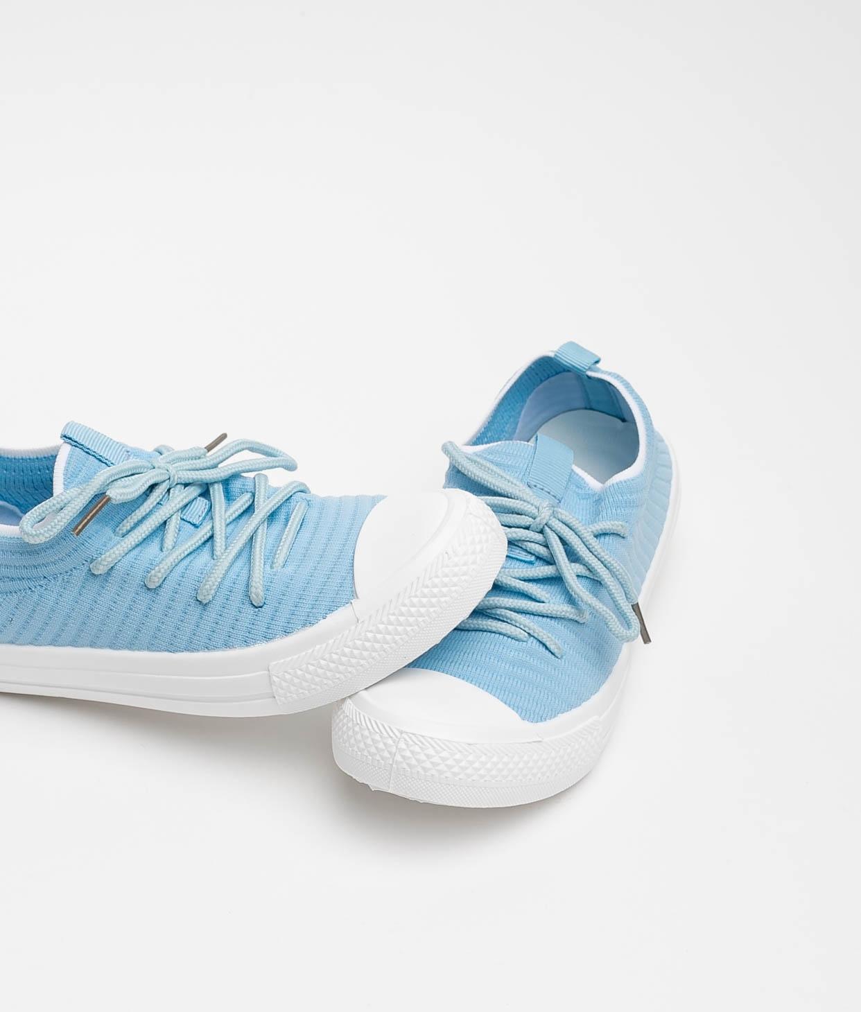 Sneakers Leven - Bleu